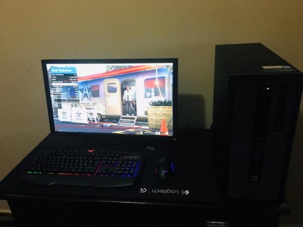 Pc gamer GTX 1650 core i5 photo 4