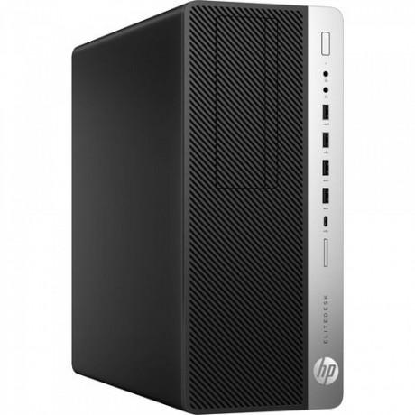 Hp Elitedesk 800 G3 core i5 6500 photo 1