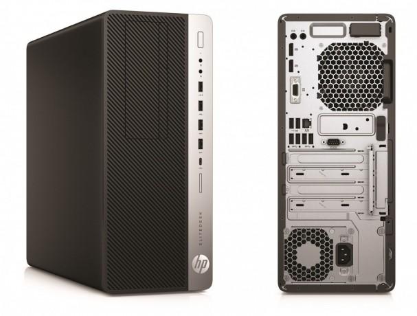 Hp Elitedesk 800 G3 core i5 6500 photo 0