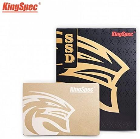 Diskdur SSD Kingspec 128GB SSD photo 0