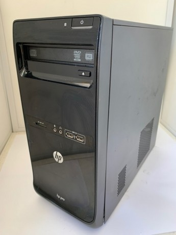 PC Gamer HP Pro 3500 i5 photo 0