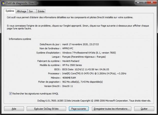 PC Gamer HP Pro 3500 i5 photo 2