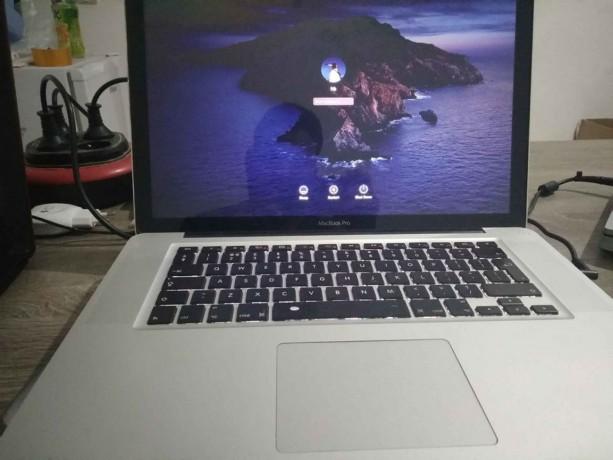 Macbook pro mid-2012 i7 15' photo 4