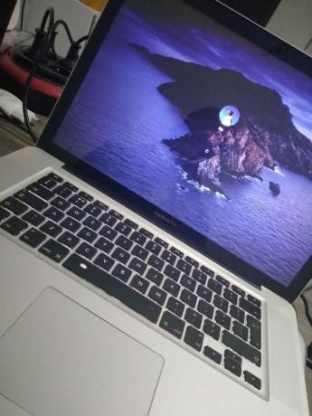 Macbook pro mid-2012 i7 15' photo 3