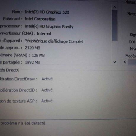 HP i5 6gen 17 pouce photo 5