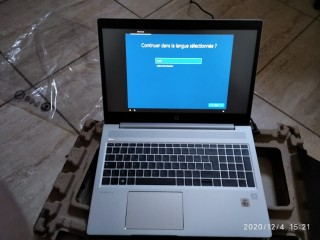 HP Probook G7 pross i5 NEW!