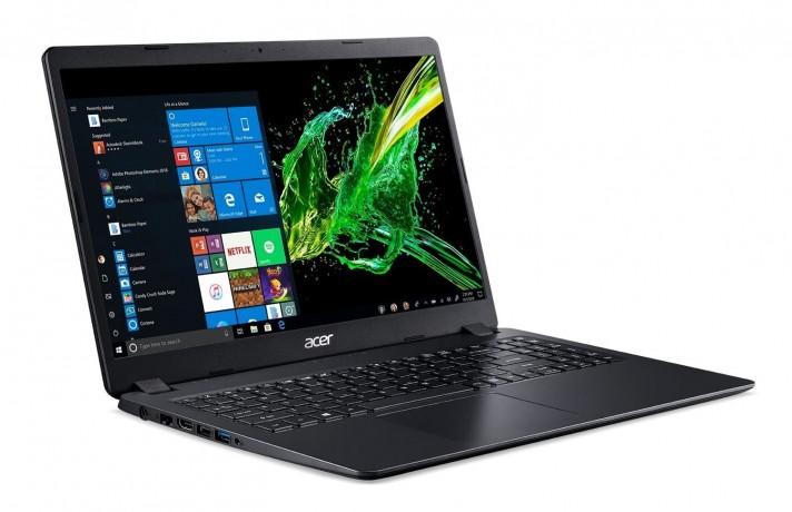 Acer aspire 3 i5-8th 4Go ddr4 /1Tb Hdd - Linux photo 1