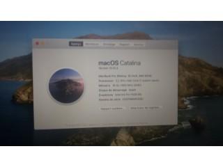 Macbook pro i7 retina 2014