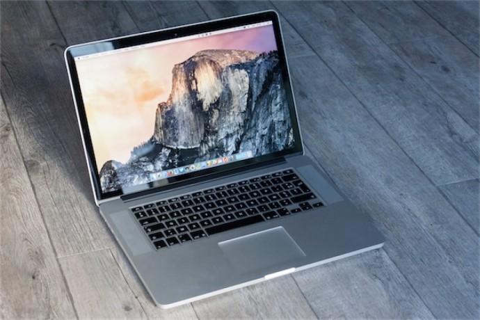 MacBook Pro mid 2015. 15 photo 0