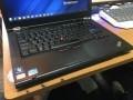 Le T420 Lenovo thinkPad core i5 photo 1