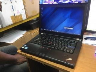 Le T420 Lenovo thinkPad core i5