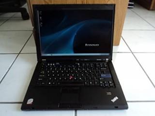 Lenovo ThinkPad à écran large de 14.1 po
