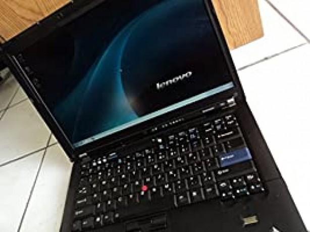 Lenovo ThinkPad à écran large de 14.1 po photo 2
