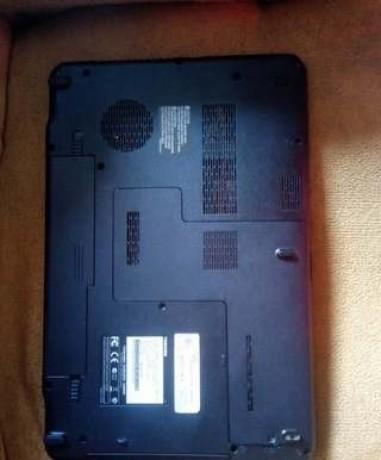 Ordinateur portable Toshiba Satellite pro photo 1