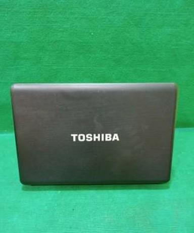 Ordinateur portable Toshiba Satellite pro photo 2