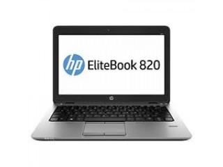 HP EliteBook 820 G4 -i5- 8Gb- 256SSD- 7éme Gé