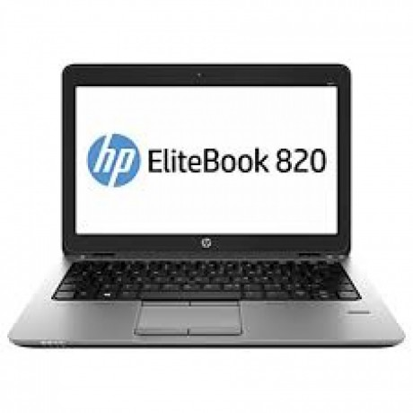 HP EliteBook 820 G4 -i5- 8Gb- 256SSD- 7éme Gé photo 0