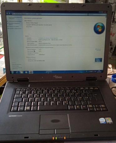 PC Fujitsu photo 1