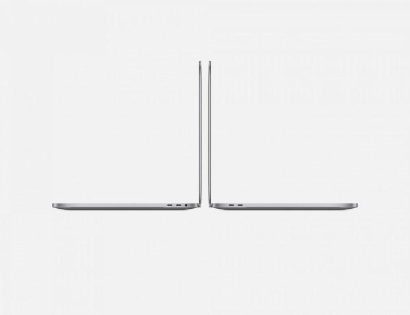Macbook Pro Touchbar 16P i7 16Go 512Go Neuf photo 2