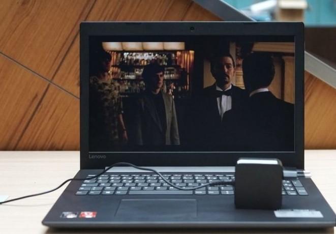 Laptop Lenovo Ideapad 330 photo 3