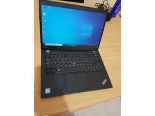 PC Lenovo TinkPad 8éme Gén