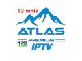 IPTV abonnement 12mois photo 0