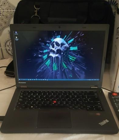 Lenovo thinkpad T440p a vendre ( en bonne ètat). photo 2