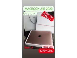 MacBook Air 2020 neuf