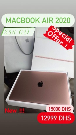 MacBook Air 2020 neuf photo 0