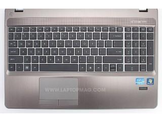 HP ProBook 4530s i5 500GB