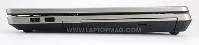 HP ProBook 4530s i5 500GB photo 2