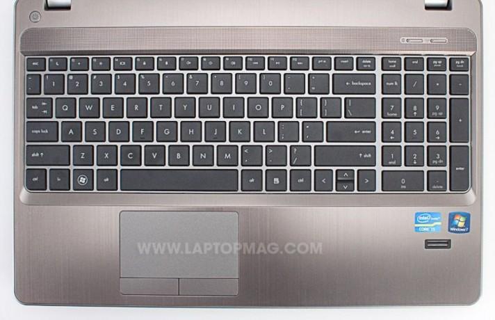 HP ProBook 4530s i5 500GB photo 0