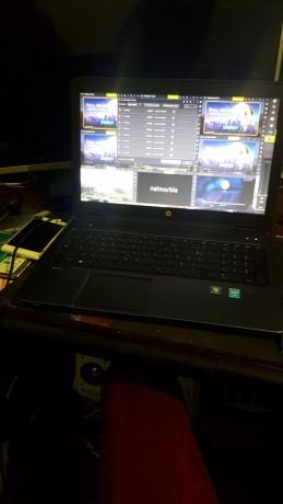 I7 HP Zbook photo 0