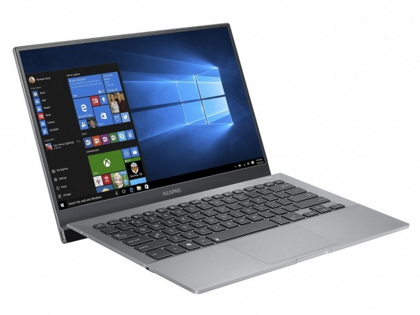 AsusPro Core i5 7eme generation SSD photo 0