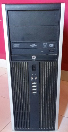 PC Intel core i5 2400 and Gt 610 and RAM 8G photo 0