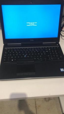 Dell precision 7510 photo 0