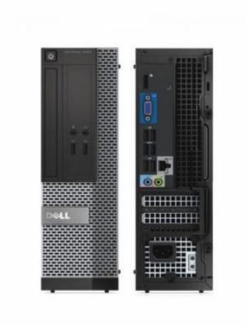 Dell OptiPlex 3020 SFF Core i3-4150 RAM photo 0