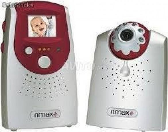 Vente cam surveillance pour bebe neuf. photo 1