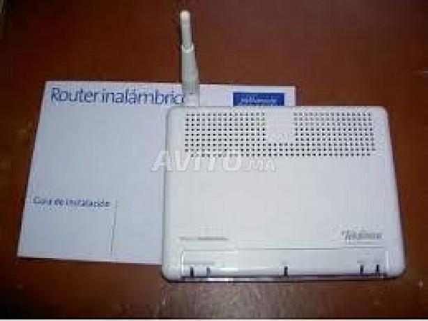 Vente routeur wifi j photo 2
