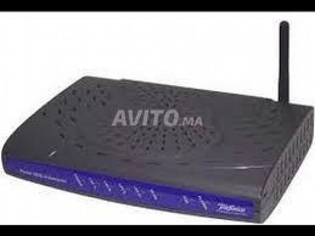 Vente routeur wifi j photo 0