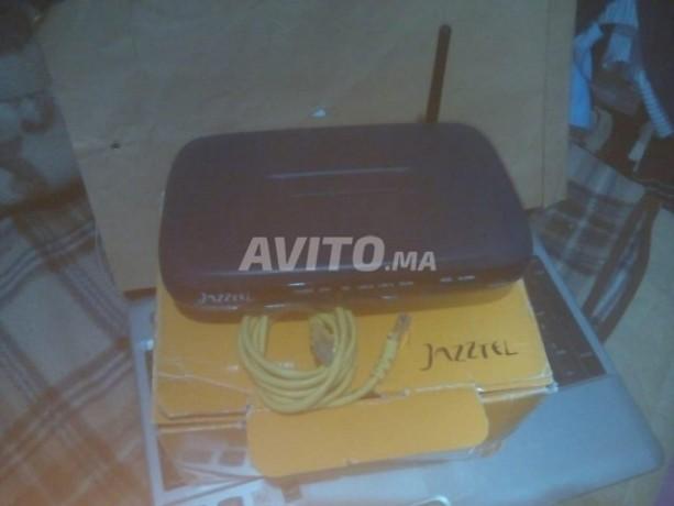 Vente routeur wifi j photo 1