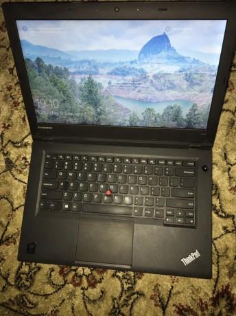 Pc portable lenovo thinkpad photo 4
