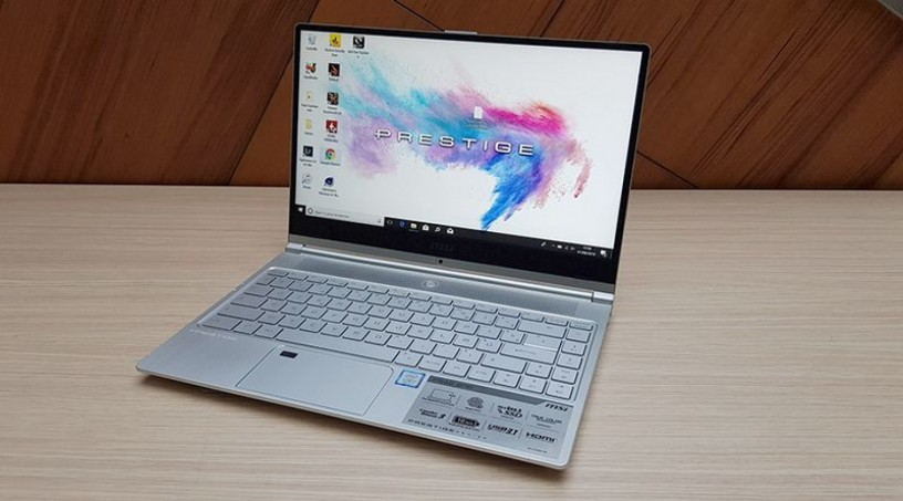 PC portable i7 8em generation photo 0
