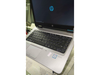 Hp Probook i3 8 Go Ram 256 SSD