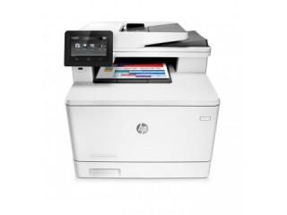 Hp Imprimantes multifonction HP LaserJet Pro m477