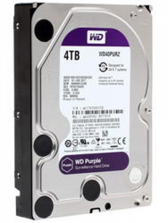 WESTERN DIGITAL / WD40PURZ photo 1