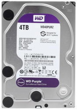 WESTERN DIGITAL / WD40PURZ photo 2