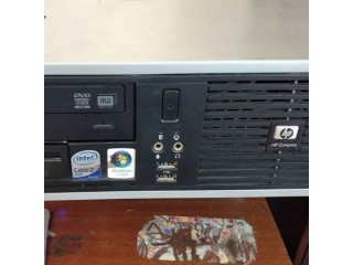 Unité centrale HP وحدة مركزية 400