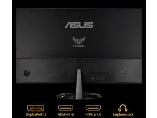 Asus tuf gaming VG249Q1R 165HZ