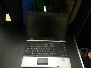 Pc HP i5 probook